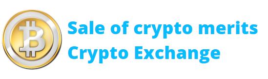 Meritsale : Cryptomonnais and Sale of website